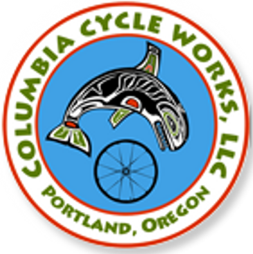 Columbia Cycle Works logo